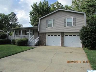2603 Excalibur Drive, Huntsville, AL 35803 - #: 1126750