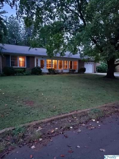 1710 Laverne Drive, Huntsville, AL 35810 - #: 1126764