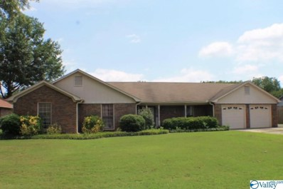 2009 Lancaster Avenue, Decatur, AL 35603 - #: 1126777