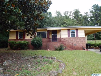 1112 Mountain Brook Drive, Gadsden, AL 35901 - MLS#: 1126795