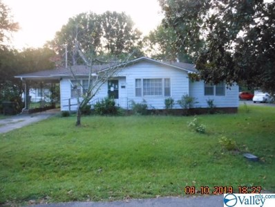 503 Bynum Avenue, Scottsboro, AL 35768 - #: 1126809