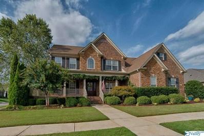 1 Wax Lane, Huntsville, AL 35824 - #: 1126878