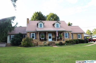 2575 County Road 58, Cedar Bluff, AL 35960 - #: 1126904