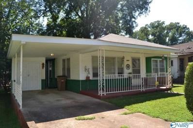 1425 Grant Street, Decatur, AL 35601 - #: 1126907