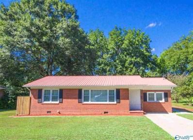 204 Cherry Street W, Scottsboro, AL 35768 - #: 1126932