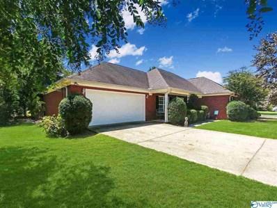 1600 Crown Pointe Drive, Hartselle, AL 35640 - MLS#: 1126933