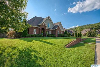 5 William Way Place, Gurley, AL 35748 - MLS#: 1126954