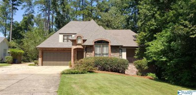 246 Alpine View, Gadsden, AL 35901 - MLS#: 1126973