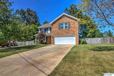 159 Brass Oak Drive, Madison, AL 35758 - #: 1127098