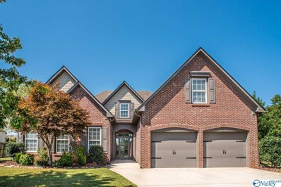 4 Crimson Cloud Blvd, Huntsville, AL 35824 - #: 1127150