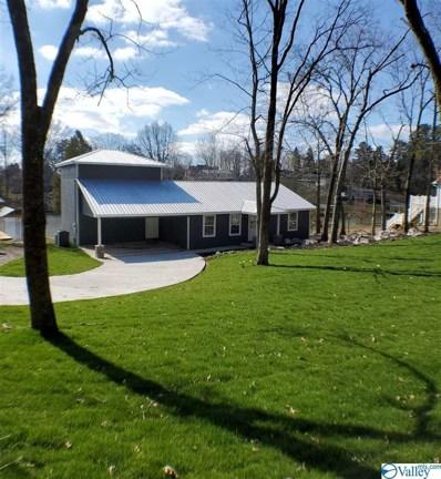 600 County Road 929, Leesburg, AL 35983 - MLS#: 1127175