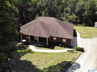120 Deer Walk, Guntersville, AL 35976 - MLS#: 1127178