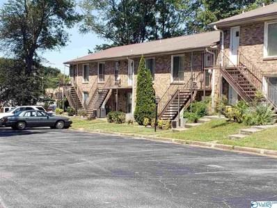 2014 Hobbs Road, Huntsville, AL 35803 - #: 1127208