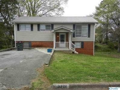 3201 Delia Lane, Huntsville, AL 35810 - #: 1127223