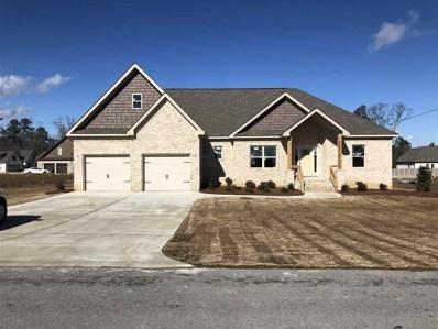 170 Cottonwood Circle, Gadsden, AL 35901 - MLS#: 1127304