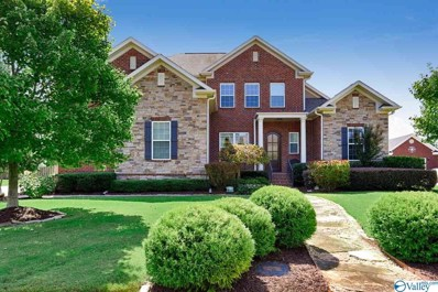 12 Abby Glen Way, Gurley, AL 35748 - MLS#: 1127437