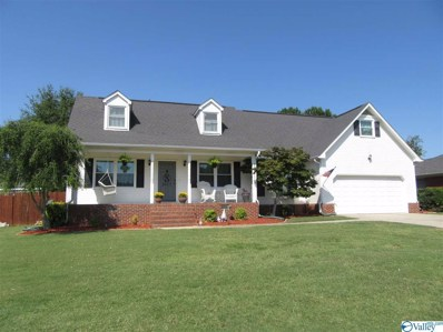 2807 Lexington Avenue SW, Decatur, AL 35603 - MLS#: 1127455