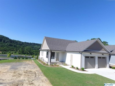 408 Colonial Drive, Guntersville, AL 35976 - MLS#: 1127470