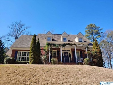 3405 Cedarhurst Drive, Decatur, AL 35603 - MLS#: 1127522