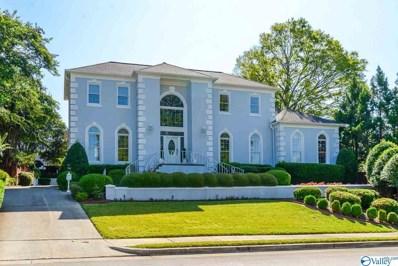 10 Southall Drive, Huntsville, AL 35801 - MLS#: 1127531