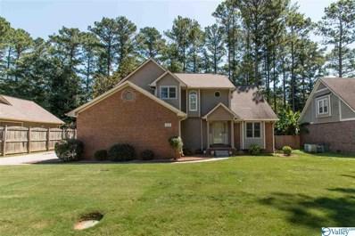 1834 Shellbrook Drive, Huntsville, AL 35806 - #: 1127607