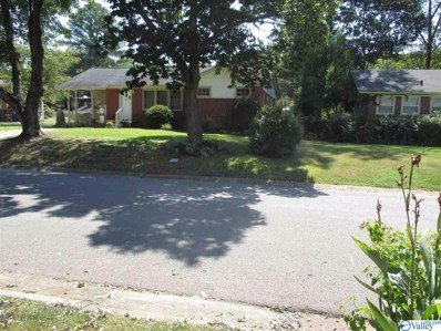 1818 Stevens Drive, Huntsville, AL 35801 - #: 1127625