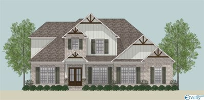 4407 Lake Willow Blvd, Owens Cross Roads, AL 35763 - MLS#: 1127719