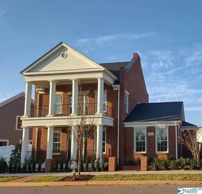 4 Stone Mason Way, Huntsville, AL 35806 - MLS#: 1127720