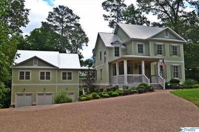 307 Clairvaux Drive, Scottsboro, AL 35768 - MLS#: 1127773