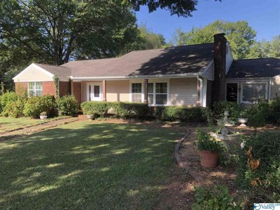 1411 11TH Avenue, Decatur, AL 35601 - MLS#: 1127836