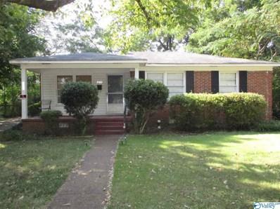 3903 Gesman Place, Huntsville, AL 35805 - #: 1127868