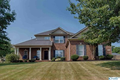 100 Ivy Green, Huntsville, AL 35811 - #: 1127869
