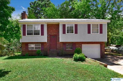 3613 Judd Avenue NW, Huntsville, AL 35810 - #: 1127882