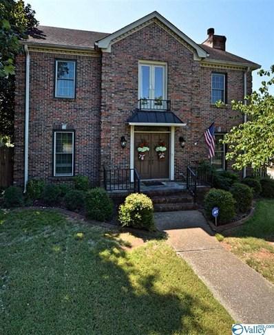 101 Heritage Way SW, Huntsville, AL 35802 - #: 1128051