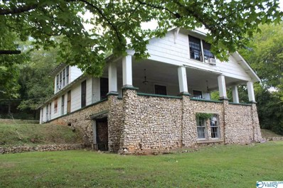 53 School Street, Valley Head, AL 35989 - MLS#: 1128092