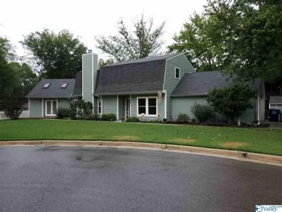 1901 Tupelo Drive, Huntsville, AL 35803 - #: 1128098