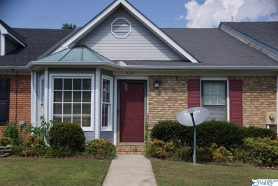436 Autumnwood Drive, Decatur, AL 35601 - #: 1128130
