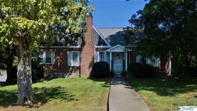 715 Swanson Blvd, Fayetteville, TN 37334 - MLS#: 1128131