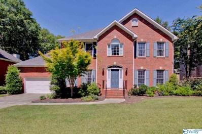 1214 Shadow Ridge Drive, Huntsville, AL 35803 - #: 1128204