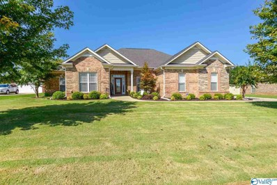 250 Wes Ashley Drive, Meridianville, AL 35759 - #: 1128216