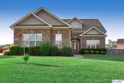 128 Chattooga Place, New Market, AL 35761 - #: 1128217