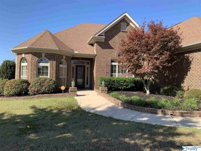 105 Preston Wood Drive, Madison, AL 35756 - MLS#: 1128233