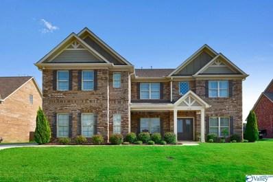 114 Vista View Drive, Madison, AL 35756 - #: 1128268