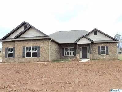 101 Fowler Creek Way, Hazel Green, AL 35750 - MLS#: 1128278