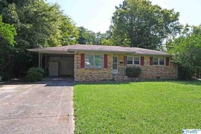1608 Chenault Drive, Decatur, AL 35601 - #: 1128312
