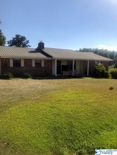 48 Leonard Road, Guntersville, AL 35976 - #: 1128347