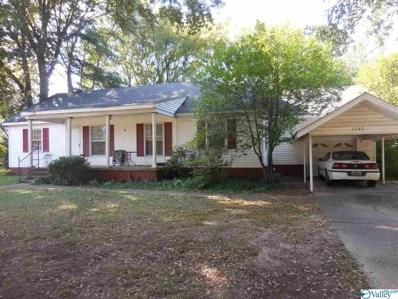 1707 Cagle Drive, Decatur, AL 35601 - #: 1128355