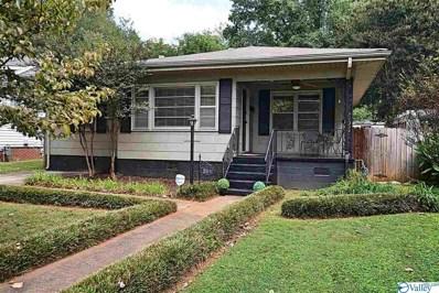 2611 Alabama Street, Huntsville, AL 35801 - #: 1128454