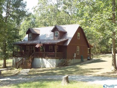646 County Road 639, Mentone, AL 35984 - MLS#: 1128526