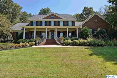 141 Brooks Circle, Brownsboro, AL 35741 - MLS#: 1128538
